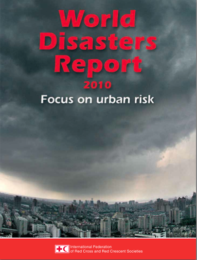 Urban Disasters Report