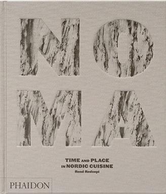 Noma cookbook